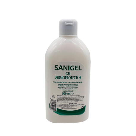 Sanigel Dermoprotective Gel